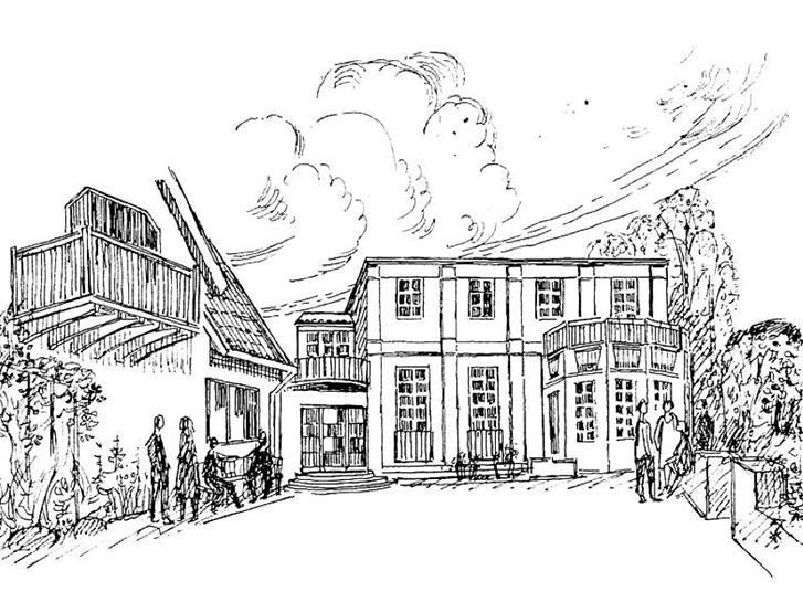 steinerhogskolan_the_whitehouse